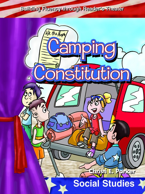 Camping Constitution (MP3)