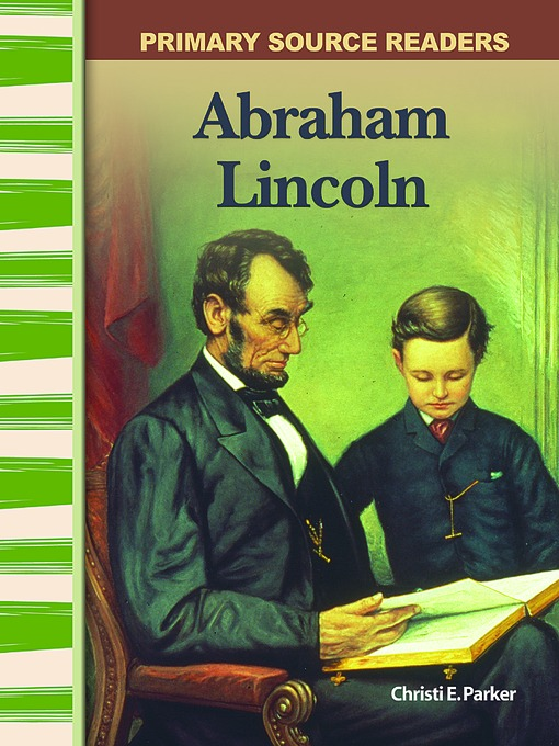 Abraham Lincoln (MP3)