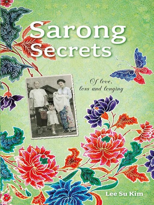 Sarong Secrets (eBook): Of Love, Loss and Longing