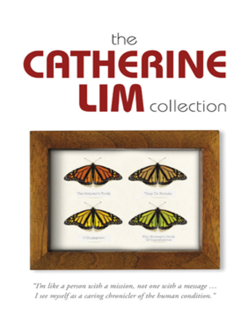 The Catherine Lim Collection