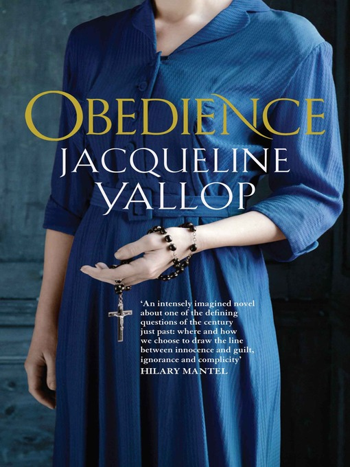 Obedience (eBook)