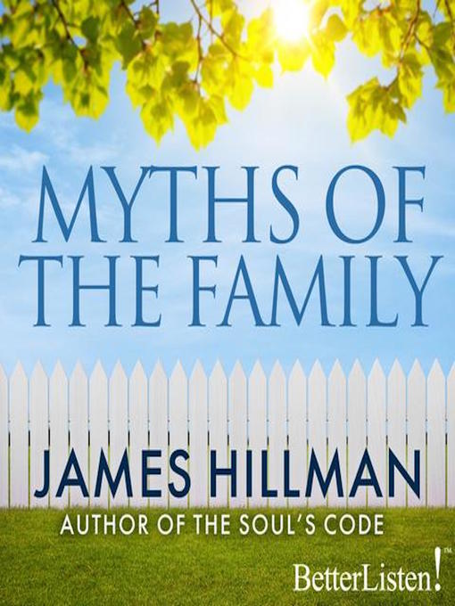 Myths of the Family (MP3)