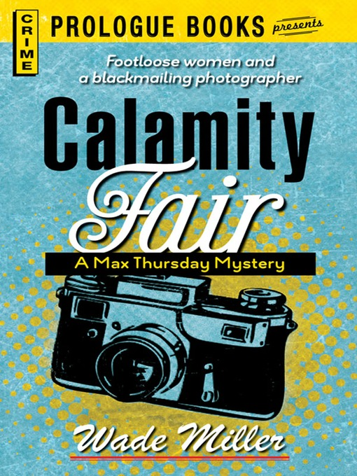 Calamity Fair (eBook)