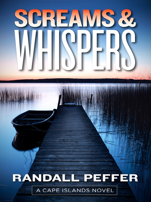 Screams & Whispers (eBook)