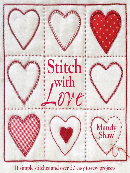 Stitch with Love (eBook)