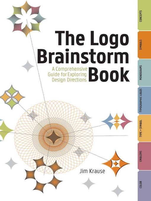 The Logo Brainstorm Book (eBook): A Comprehensive Guide for Exploring Design Directions