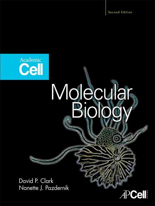 Molecular Biology Ebook 2013 Worldcat Org