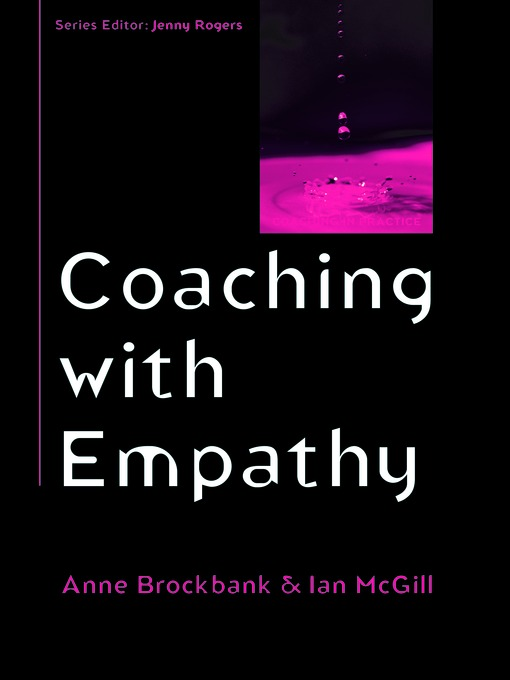 Coaching with Empathy (eBook)