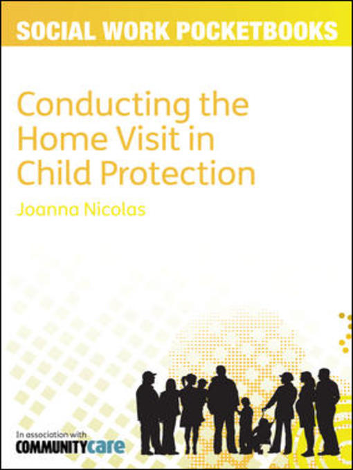 Conducting the Home Visit in Child Protection (eBook)