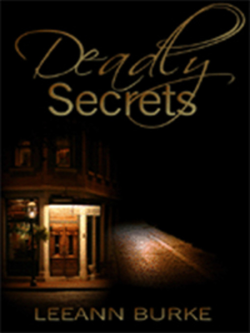 Deadly Secrets (eBook)