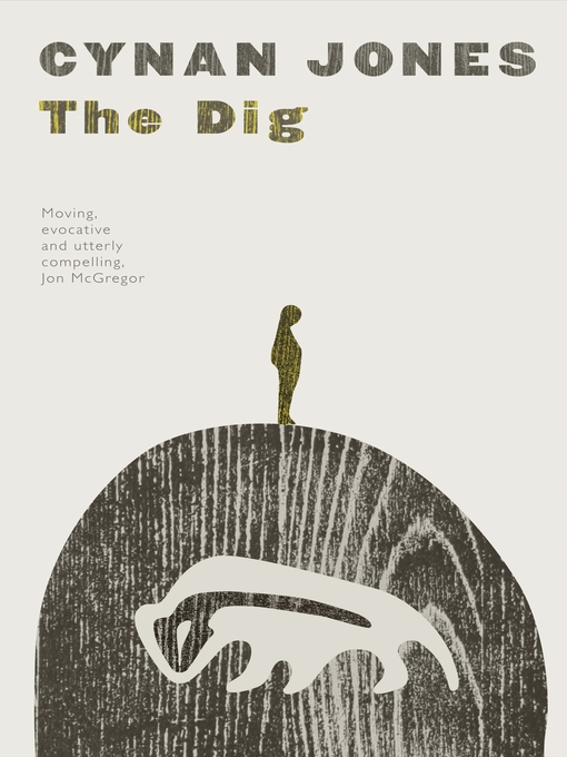 The Dig (eBook)