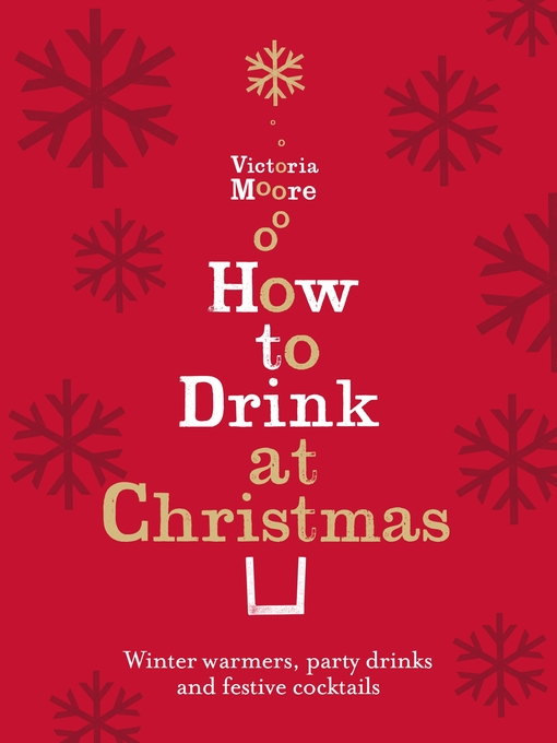 How to Drink at Christmas (eBook)