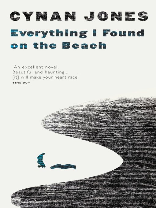 Everything I Found on the Beach (eBook)