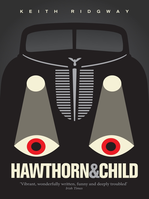 Hawthorn and Child (eBook)
