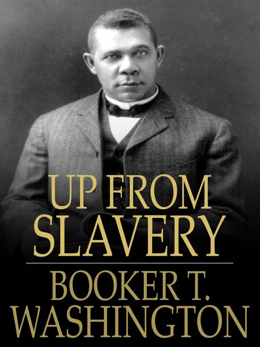 beliefs and views of booker t I've been reading booker t washington's autobiography, up from slavery, which  is about as inspiring a work as one will read but of the many lessons one.