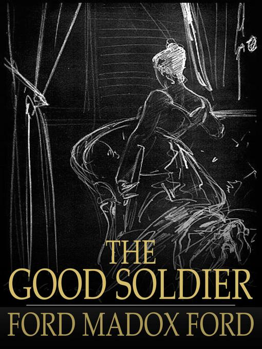 an analysis of the good soldier by ford maddox ford Free download of the good soldier by ford madox ford available in pdf, epub and kindle read, write reviews and more.