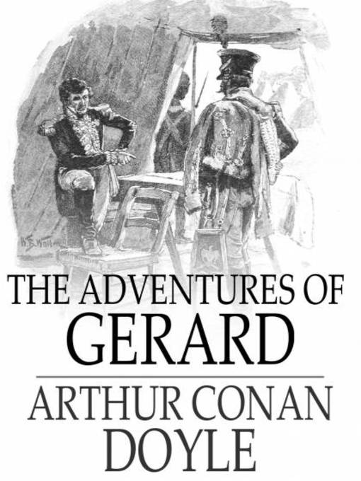 The Adventures of Gerard (eBook)
