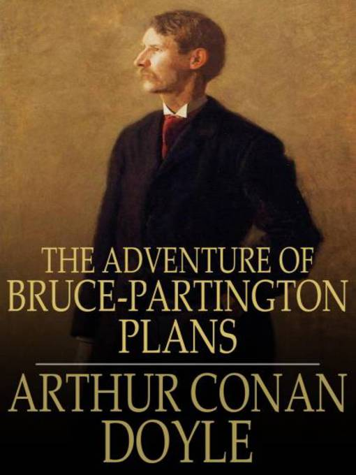 The Adventure of Bruce-Partington Plans (eBook)
