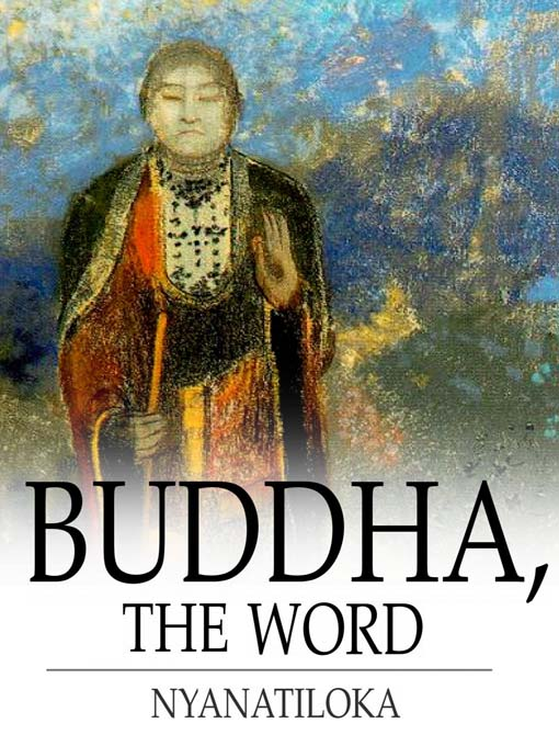 Buddha, The Word (eBook): The Eightfold Path