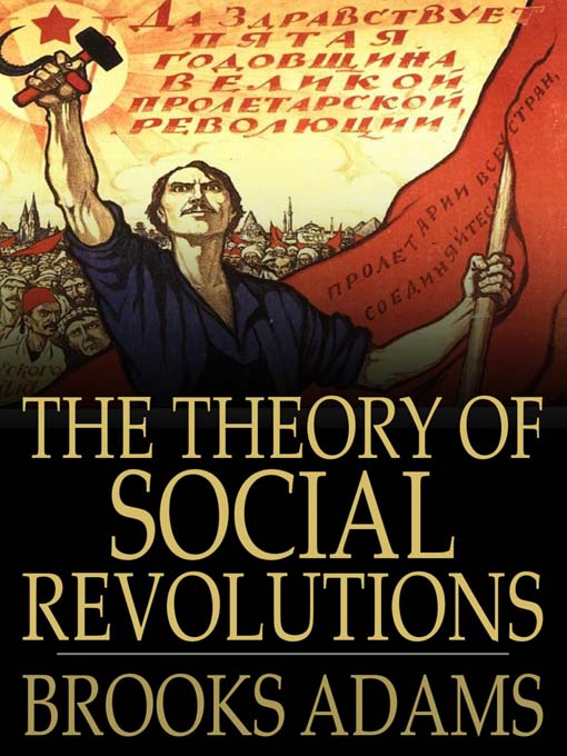 The Theory of Social Revolutions (eBook)