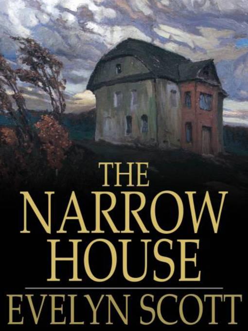 The Narrow House (eBook)