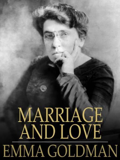 emma essays marriage