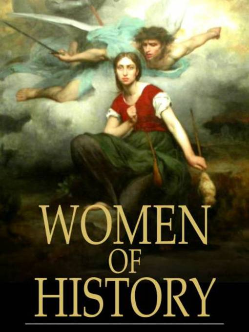 Women of History (eBook)