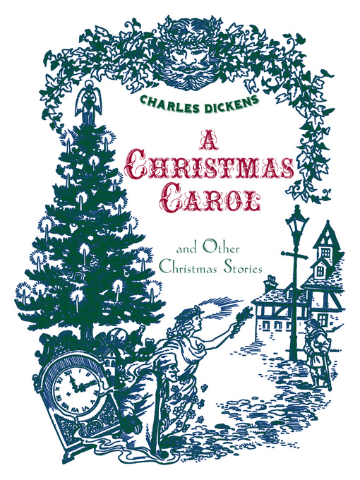 A Christmas Carol and Other Christmas Stories (eBook)