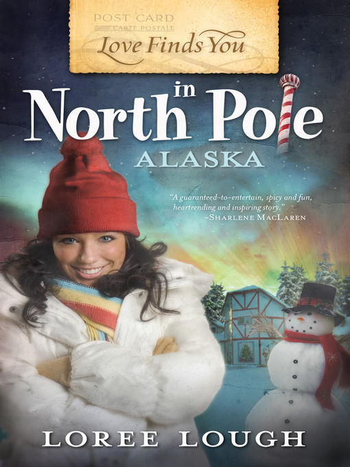 Cover image for Love Finds You in North Pole, Alaska