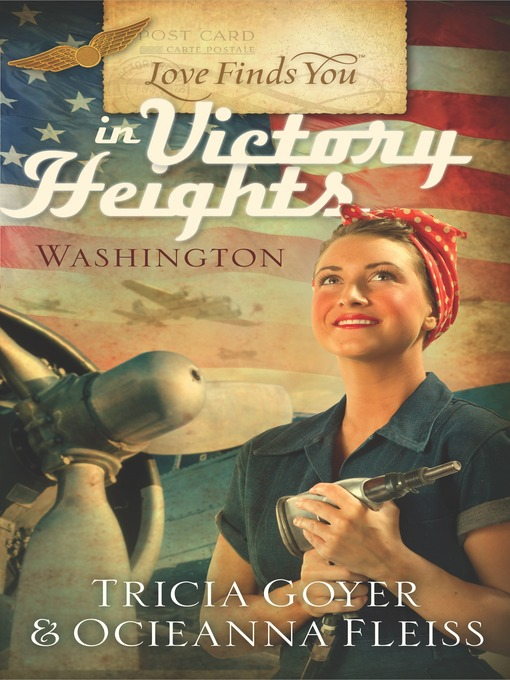 Cover image for Love Finds You in Victory Heights, Washington