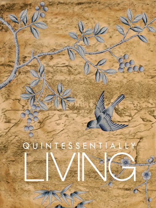 Quintessentially Living (eBook): Volume 2