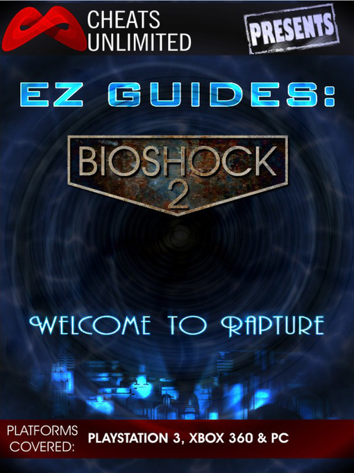 Bioshock 2 (eBook)