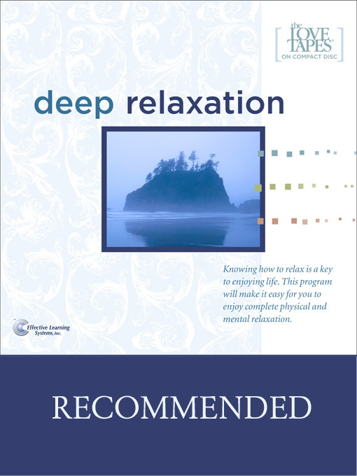 Deep Relaxation - The Love Tapes (MP3)