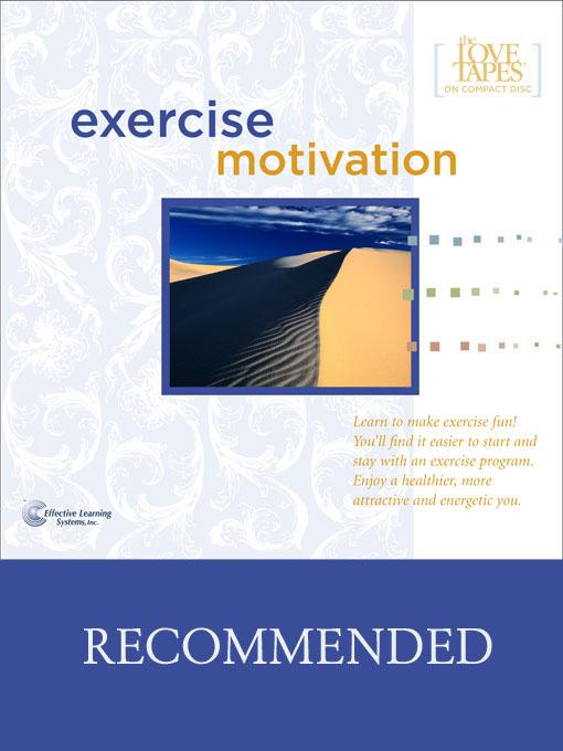 Exercise Motivation (MP3)