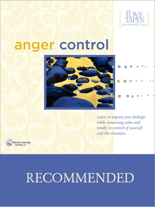 Anger Control - The Love Tapes (MP3)