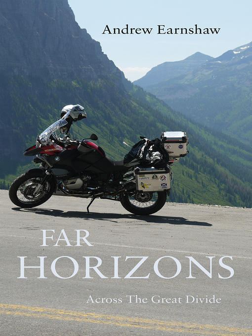 Far Horizons (eBook): Across the Great Divide