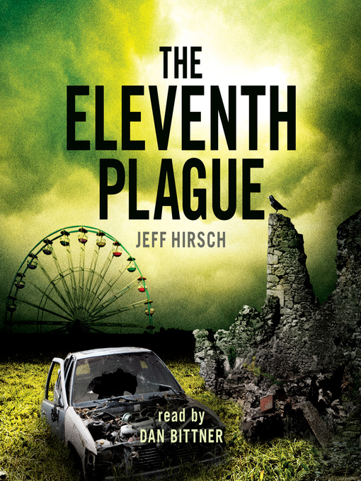 The Eleventh Plague (MP3)