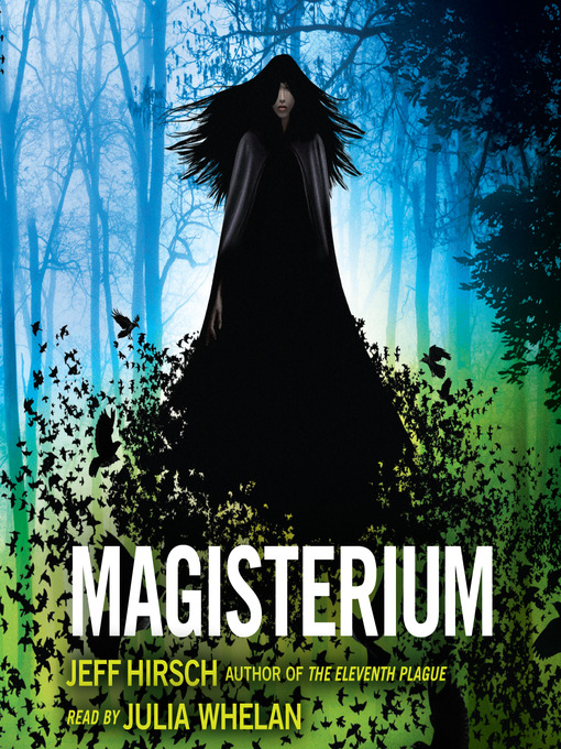 Magisterium (MP3)
