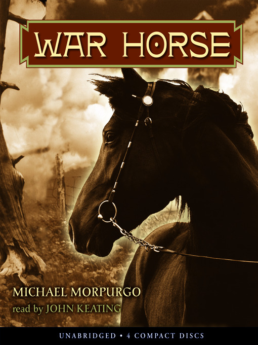 War Horse (MP3): War Horse Series, Book 1
