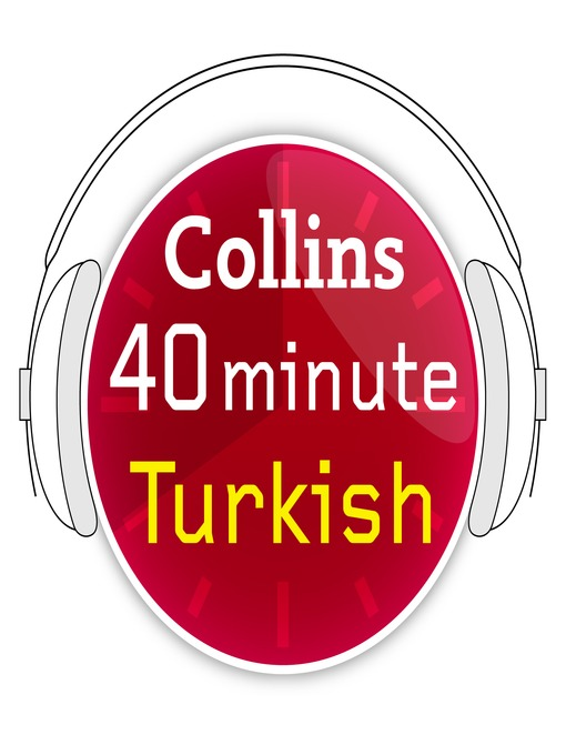 Turkish (MP3)