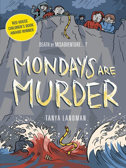 Mondays are Murder Poppy Fields Mystery Series, Book 1