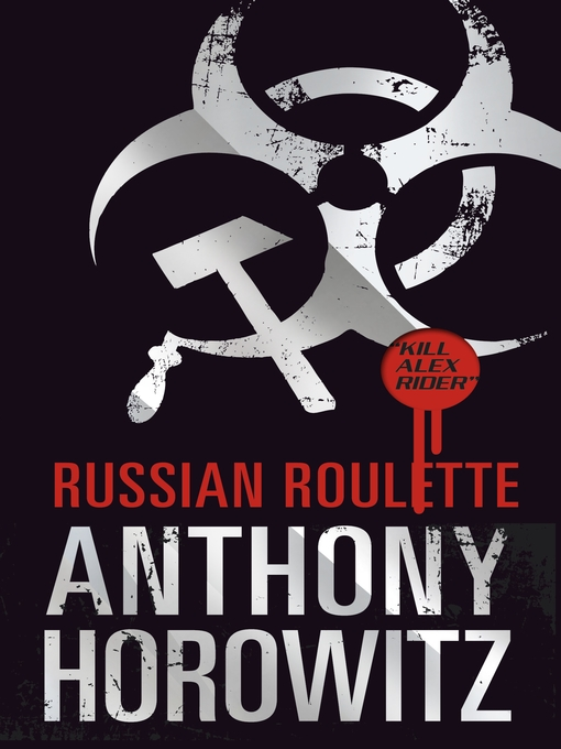 Russian Roulette (eBook)