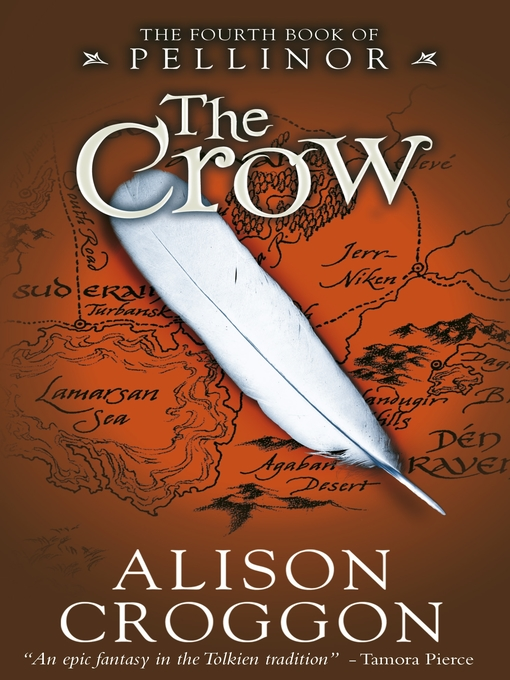 The Crow (eBook): Pellinor Series, Book 3