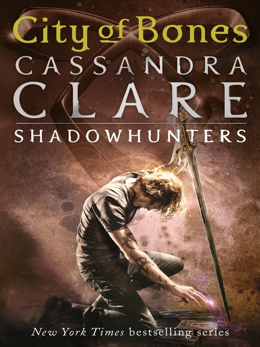 City of Bones (eBook): Shadowhunters: The Mortal Instruments Series, Book 1