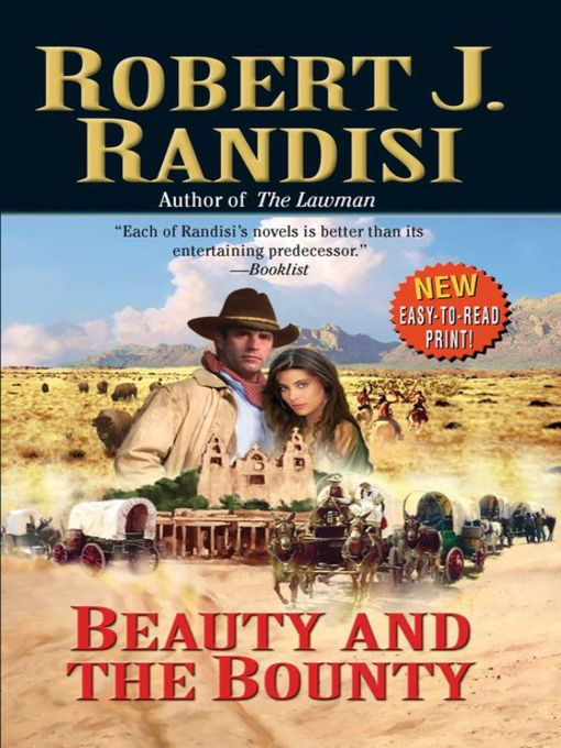 Click this cover for a(n) eBook sample of Beauty And The Bounty.