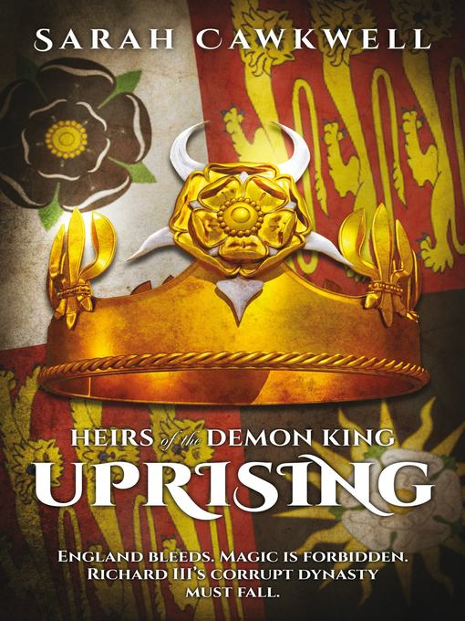 Uprising - Heirs of the Demon King (eBook)