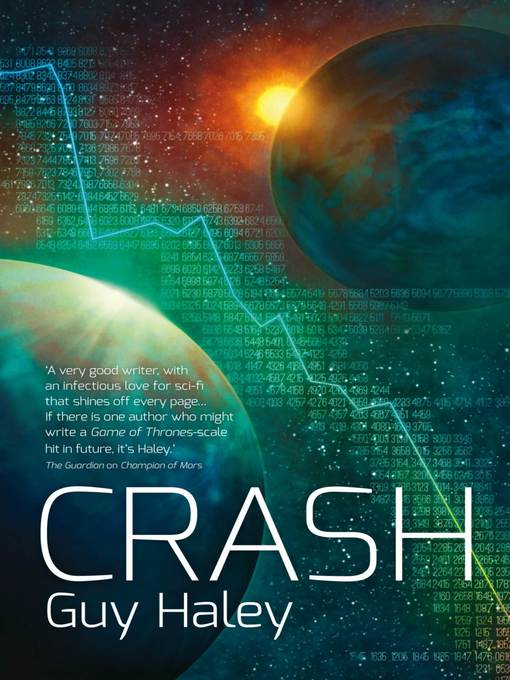 Crash (eBook)