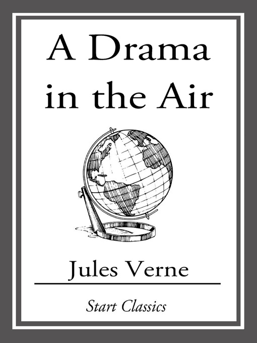 A Drama in the Air (eBook)