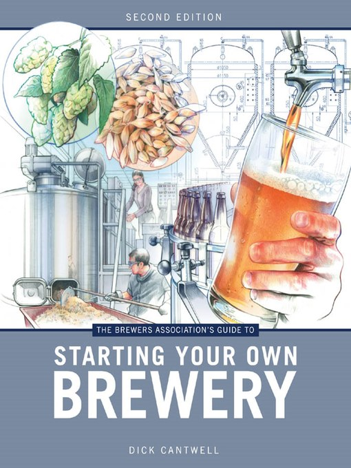 The Brewers Association's Guide to Starting Your Own Brewery (eBook)