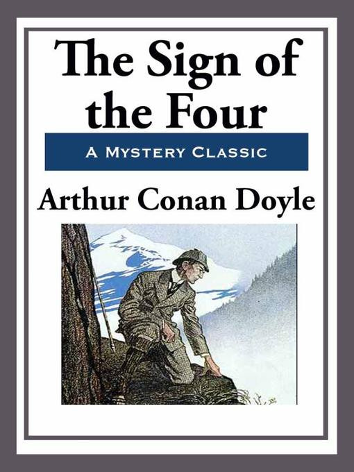 The Sign of the Four (eBook)